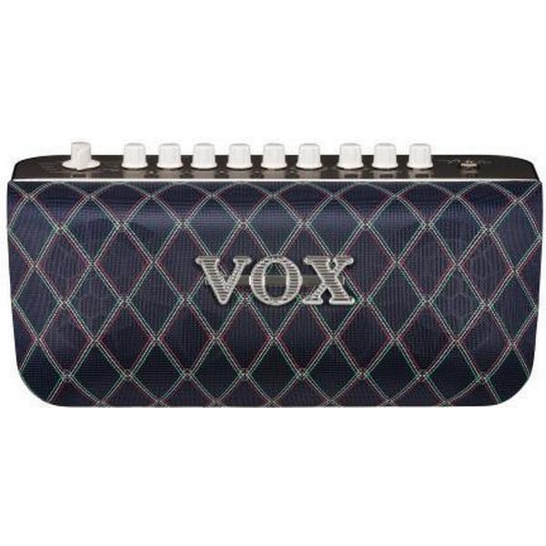 Vox, Adio Air BS