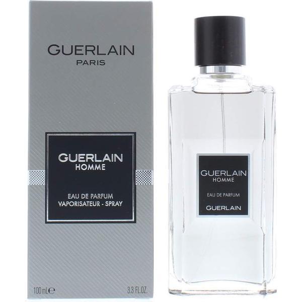 Guerlain Homme Edp 100ml Compare Prices Pricerunner Uk
