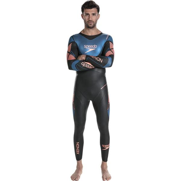 Speedo Fastskin Xenon Full Sleeves M