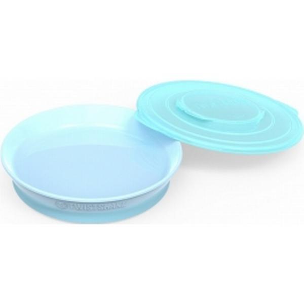 Twistshake Plate 6m+