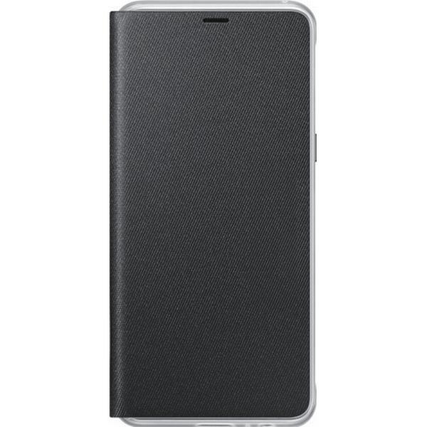 Samsung Neon Flip Cover (Galaxy A8 2018)