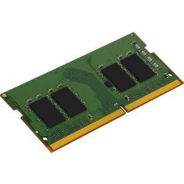 Kingston ValueRAM DDR4 2400MHz 4GB (KVR24S17S6/4)