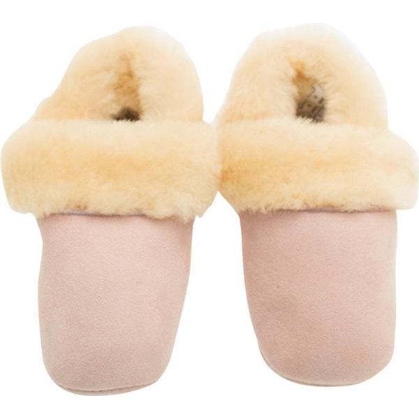 37e5233d347 UGG Solvi Booties Baby Pink (1017193I) - Sammenlign priser hos ...