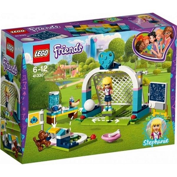 Lego Friends Stephanies Fodboldtræning 41330