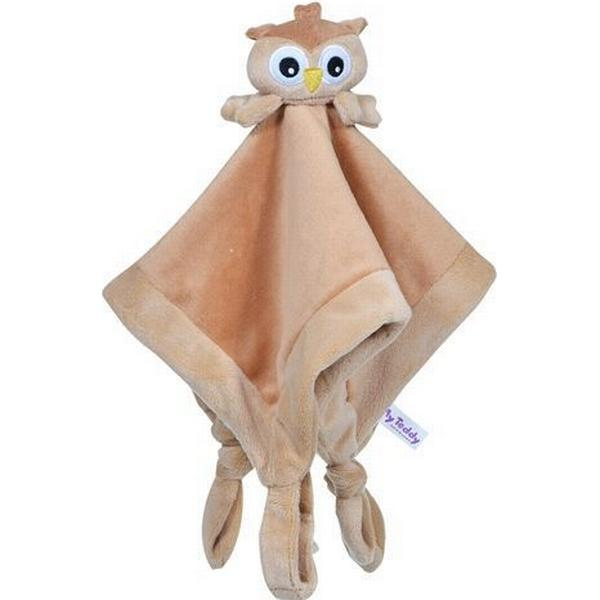 My Teddy My Baby Owl Sutteklud