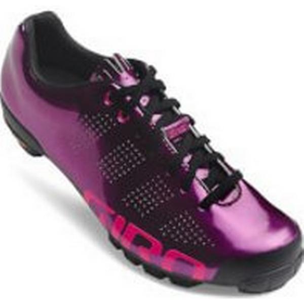 Giro VR90 Women's MTB Cycling Shoes - Berry/Bright 6.5 Pink - EU 40/UK 6.5 Berry/Bright - Red a7835c