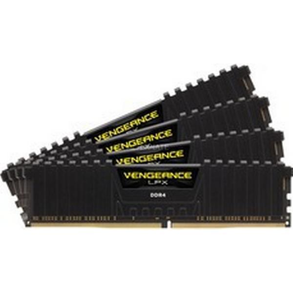 Corsair Vengeance LPX DDR4 3000MHz 4x4GB (CMK16GX4M4C3000C16)