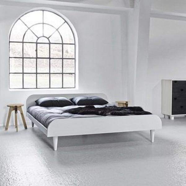 KARUP Twist Bed