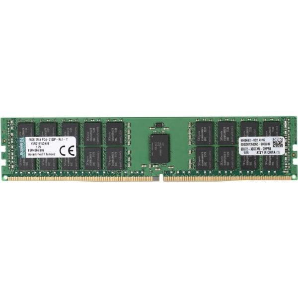 Kingston ValueRam DDR4 2400MHz 32GB ECC Reg for Server Premier (KSM24RD4/32HAI)