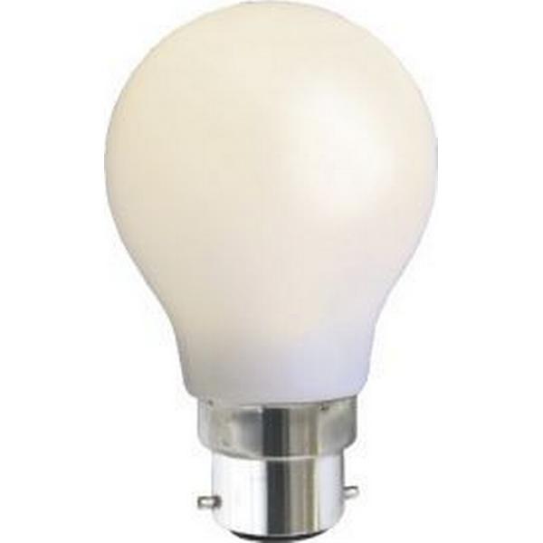 Star Trading 356-48-3 LED Lamp 1W B22
