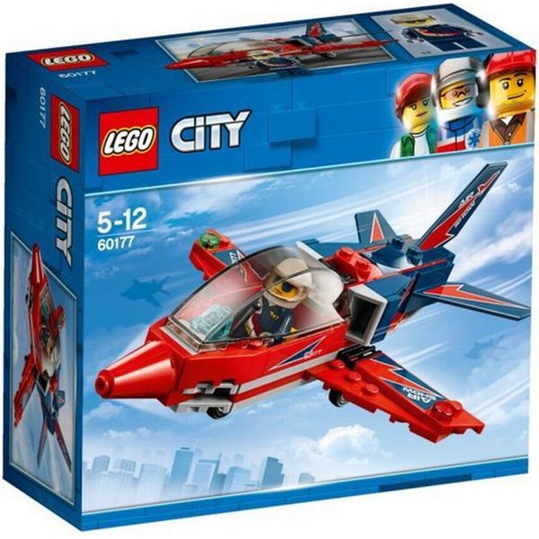 Lego Luftshowjet 60177