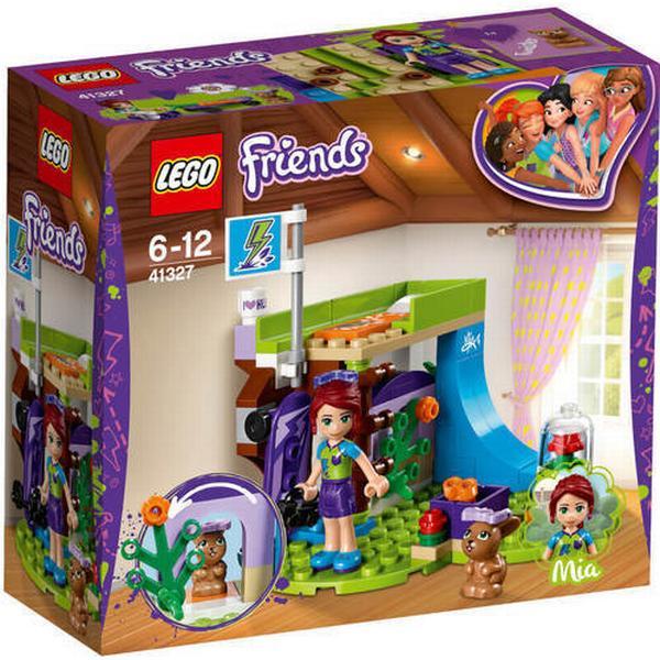Lego Friends Mias Værelse 41327