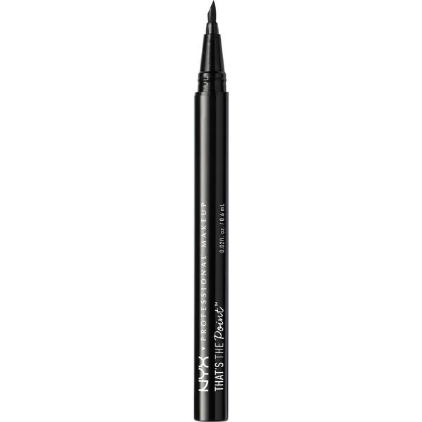 NYX That's The Point Eyeliner Super Sketchy