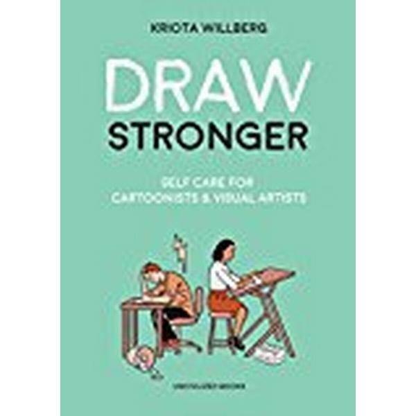 Draw Longer, Draw Stronger (Pocket, 2018)