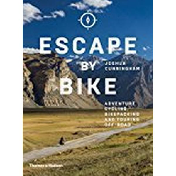 Escape by Bike (Häftad, 2018)