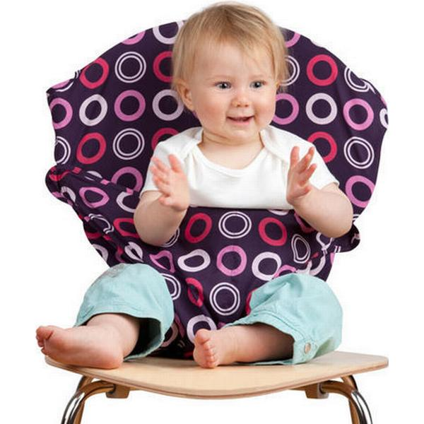 Totseat Travel Chair Bramble