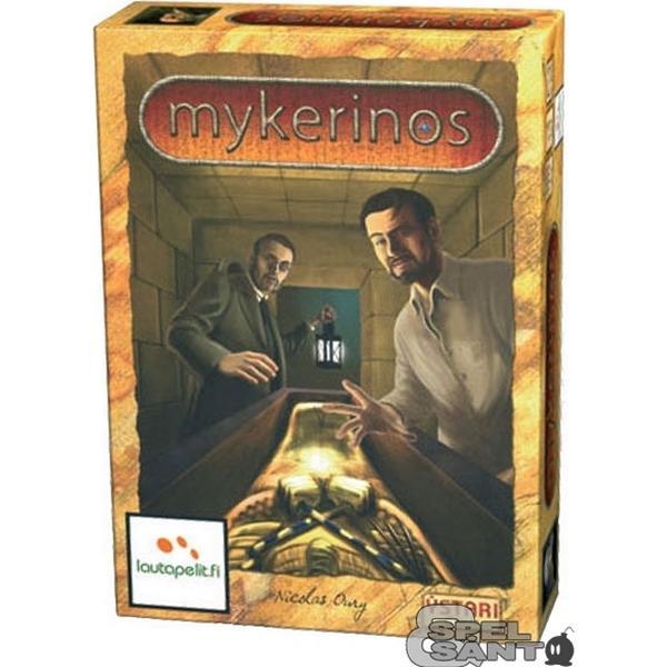 Rio Grande Games Mykerinos