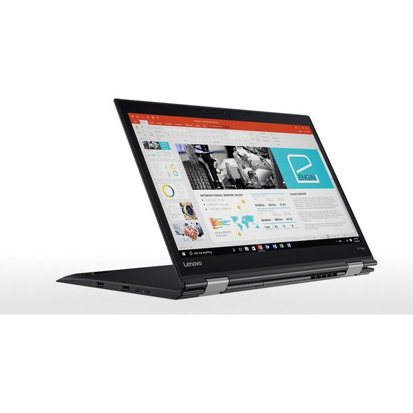Lenovo ThinkPad X1 Yoga (20LE002CMX) 14""