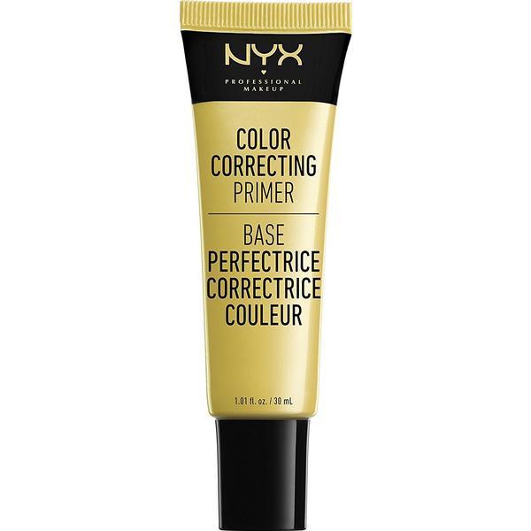NYX Color Correcting Liquid Primer Yellow