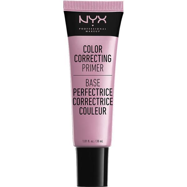 NYX Color Correcting Liquid Primer Pink