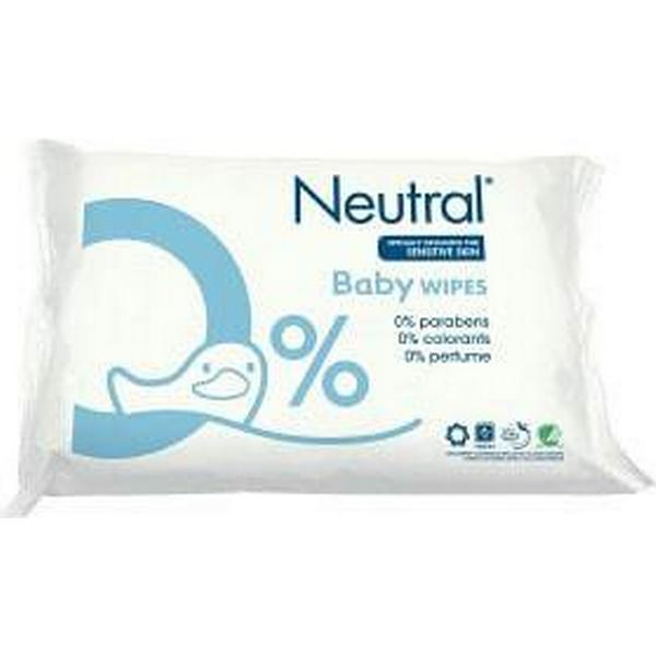 Neutral Baby Wipes 63pcs