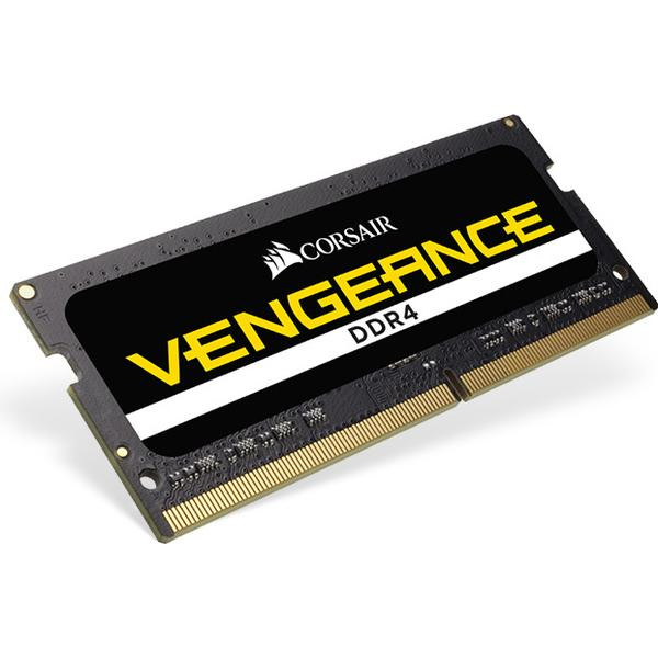 Corsair Vengeance DDR4 4000MHz 4x8GB (CMSX32GX4M4X4000C19)