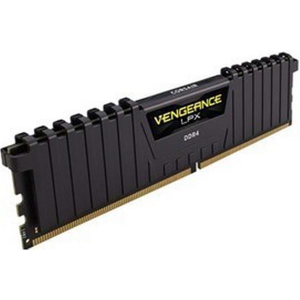 Corsair Vengeance LPX DDR4 3000MHz 2x4GB (CMK8GX4M2C3000C16)