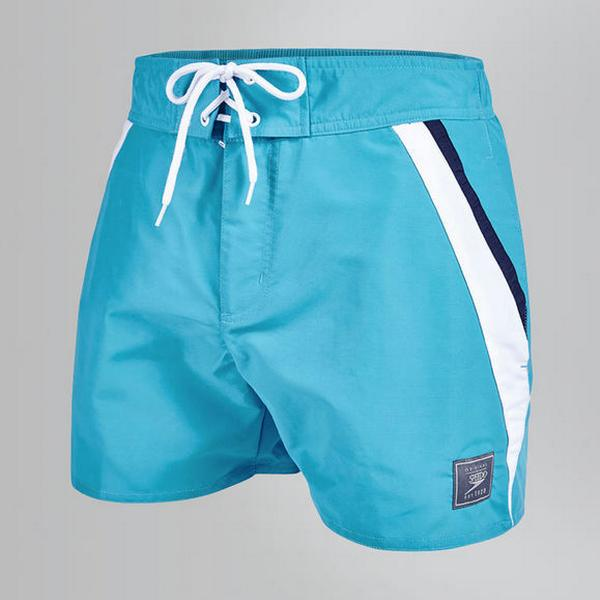 "Speedo Retro Leisure 14"" Shorts"