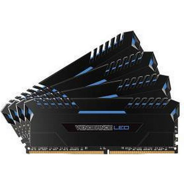 Corsair Vengeance LED DDR4 3200MHz 4x8GB (CMU32GX4M4D3200C16B)