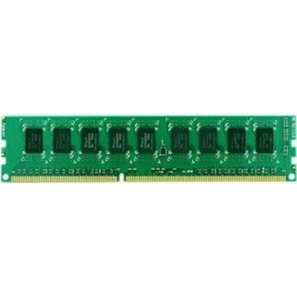 Synology DDR3 1600MHz 2x8GB ECC System Specific (RAMEC1600DDR3-8GBX2)