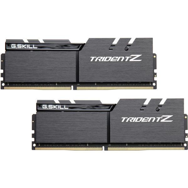 G.Skill Trident Z DDR4 4000MHz 2x16GB (F4-4000C19D-32GTZKK)