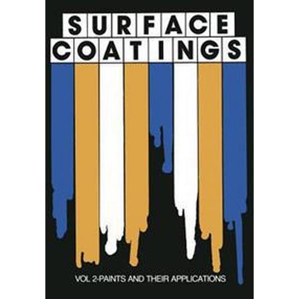 Surface Coatings (Pocket, 2012)