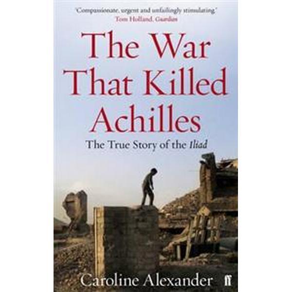 War that killed achilles (Pocket, 2011)