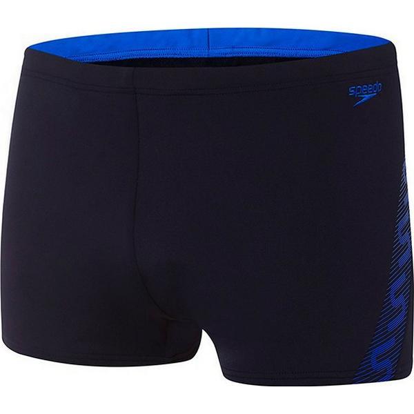 Speedo Monogram Aqua Shorts