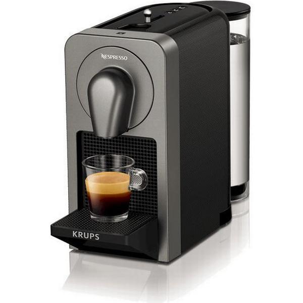 Krups Nespresso Prodigio XN410T