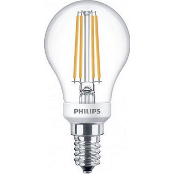 Philips CLA D LED Lamp 5W E14