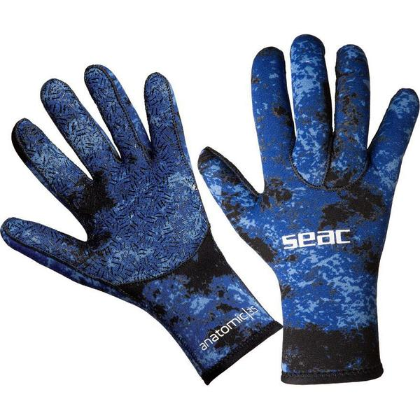 Seac Sub Anatomic Glove 3.5mm