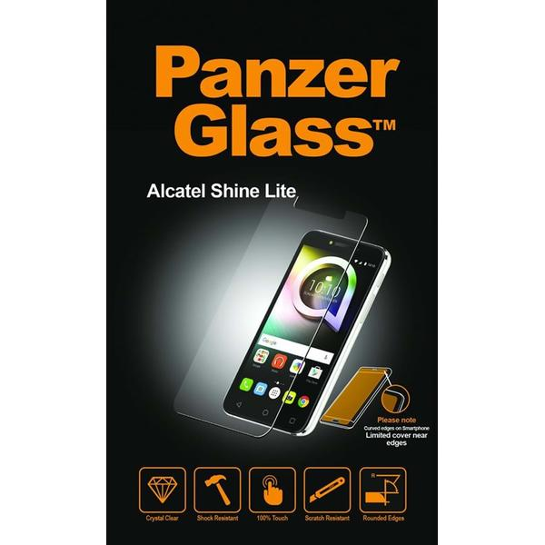 PanzerGlass Screen Protector (Shine Lite)