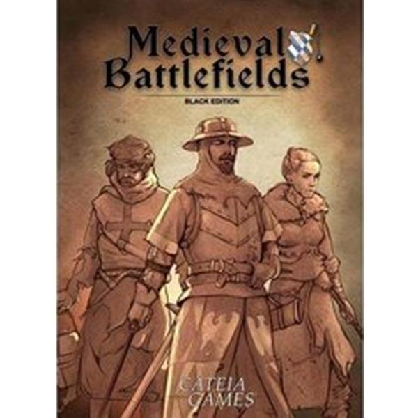 Medieval Battlefields: Black Edition