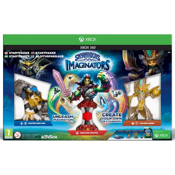 Skylanders Imaginators: Starter Pack