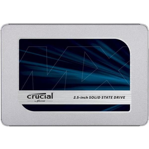 Crucial MX500 CT500MX500SSD1 500GB