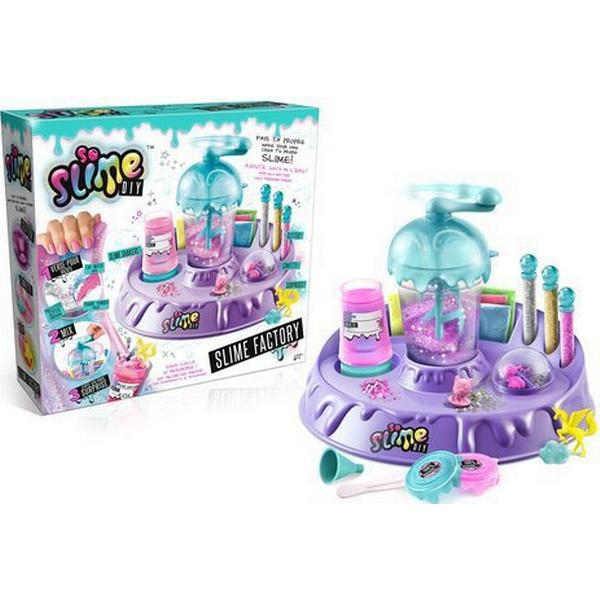 Canal Toys So Slime DIY Slime Factory