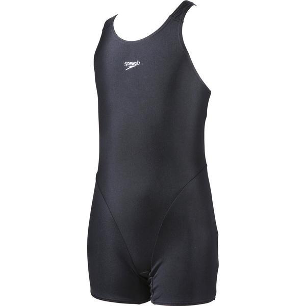 Speedo Essential Endurance Plus Sleeves Less Shorty Girls