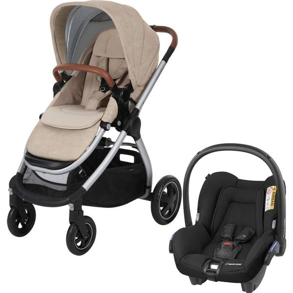 Maxi-Cosi Adorra 2 in 1 (Travel system)