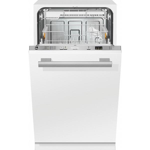 Miele G 4680 SCVi Integrerad