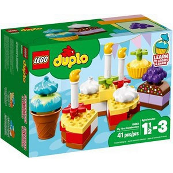 Lego Duplo Min Første Fest 10862