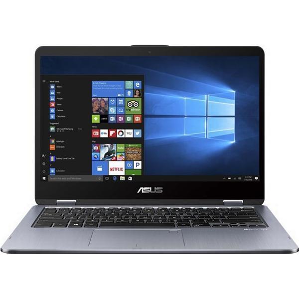 """ASUS VivoBook Flip 14 TP410UA-EC417T 14"""""""
