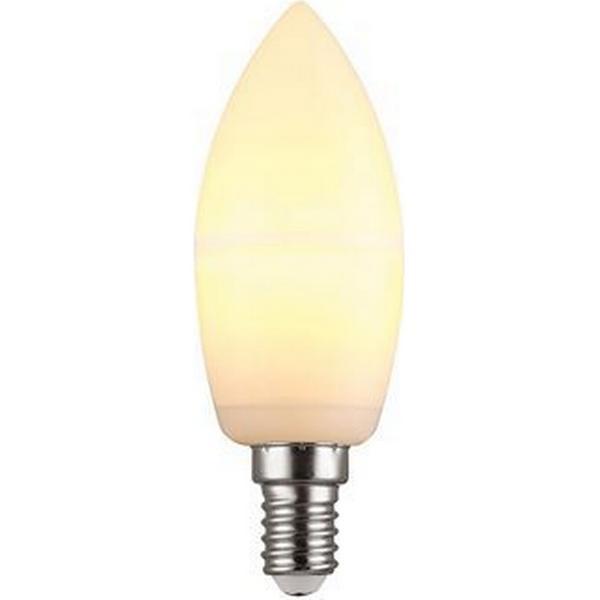 Halo Design Backlight Kerte LED Lamp 4W E14