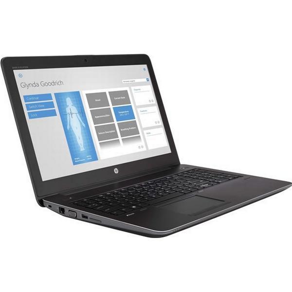 """HP ZBook 15 G4 (1RQ64EA) 15.6"""""""