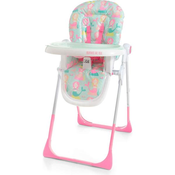 Cosatto Noodle Supa Mini Mermaids Highchair